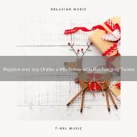Christmas White Noise - Rejoice and Happiness by a Christmas Tree with Calm Tunes and Holiday Noises