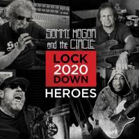 Sammy Hagar - Heroes
