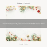 Christmas Baby Noise - Merry Christmas and Rest with Calming Christmas Sounds