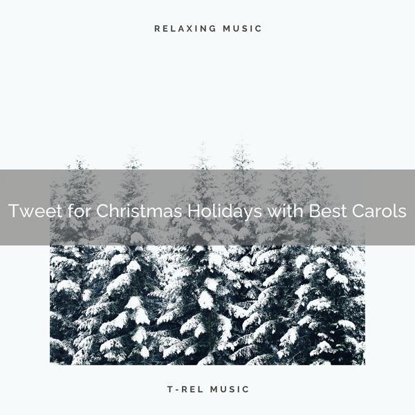 Альбом: Tweet for Christmas Holidays with Best Carols