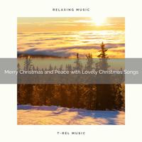 XMAS Moods - Prosperity and Joy Under a Mistletoe with Relieving Tunes and Winter Relaxing Sounds