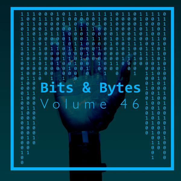Альбом: Bits & Bytes, Vol. 46