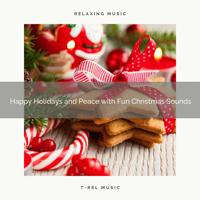 Christmas Baby Noise - Happy Holidays and Peace with Fun Christmas Sounds