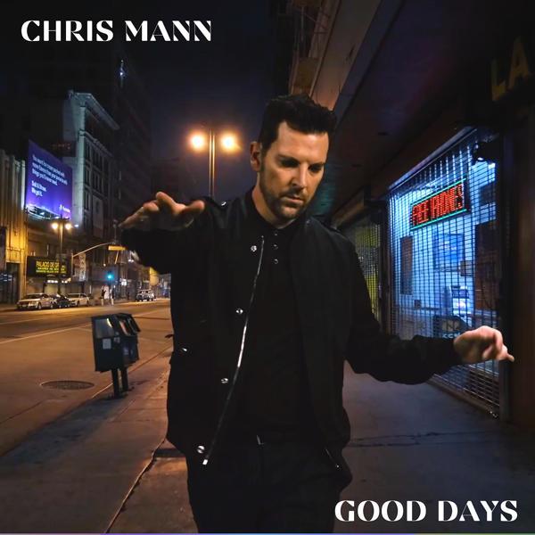 Альбом: Good Days