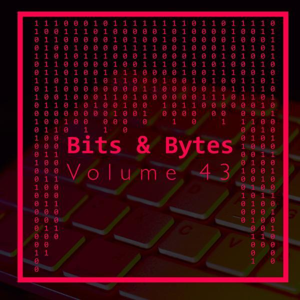 Альбом: Bits & Bytes, Vol. 43