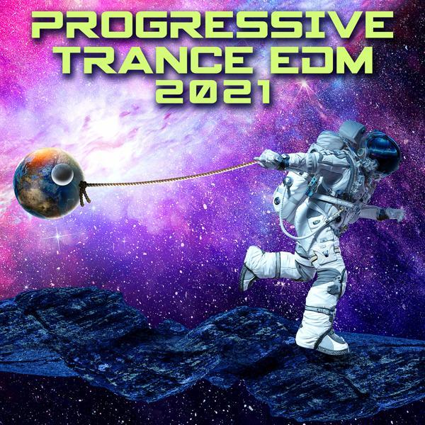 Альбом: Progressive Trance EDM 2021