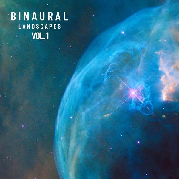 Альбом: Binaural Landscapes, Vol. 1