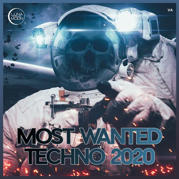Альбом: Most Wanted Techno 2020