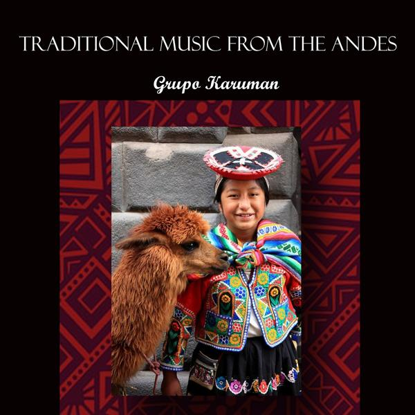 Альбом: Tradicional Music from the Andes