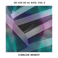 Carlos Nebot - La Fuerza del Destino