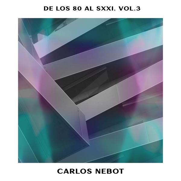 Альбом: De los 80 al SXXI Vol. 3