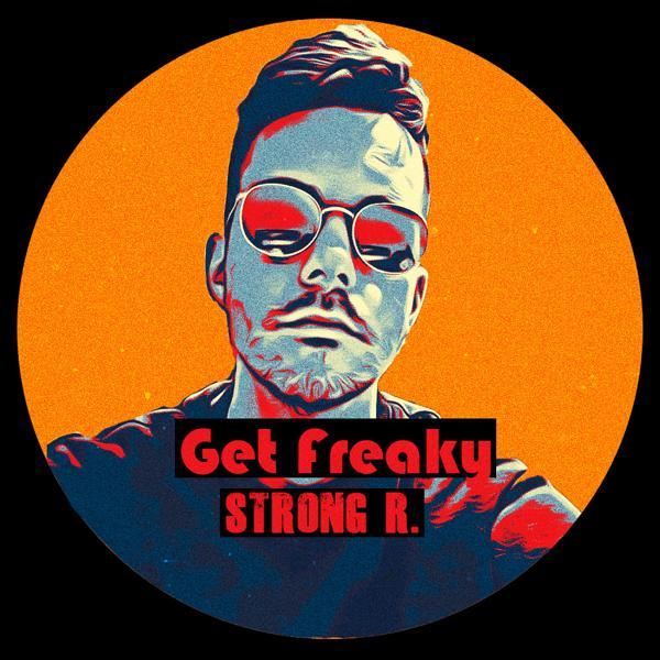 Альбом: Get Freaky
