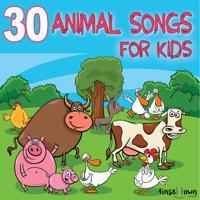 Tinsel Town Kids - Five Little Chickadees