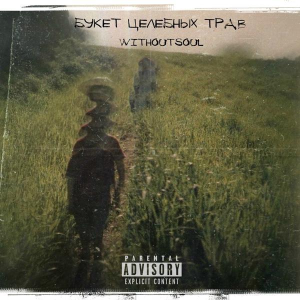 Альбом: Букет целебных трав