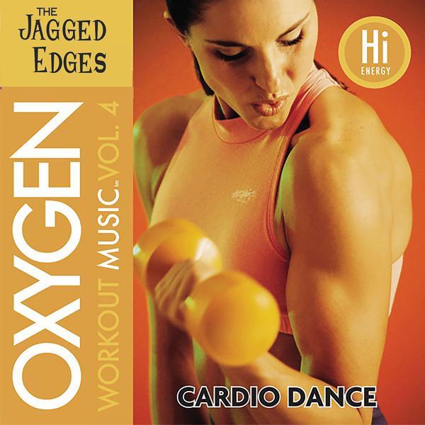 Альбом: Oxygen Workout Music Vol. 4