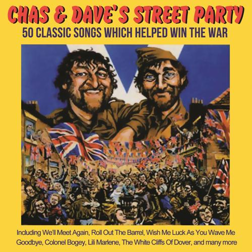 Chas, Dave - Let It Snow! Let It Snow! Let It Snow!  (1995)