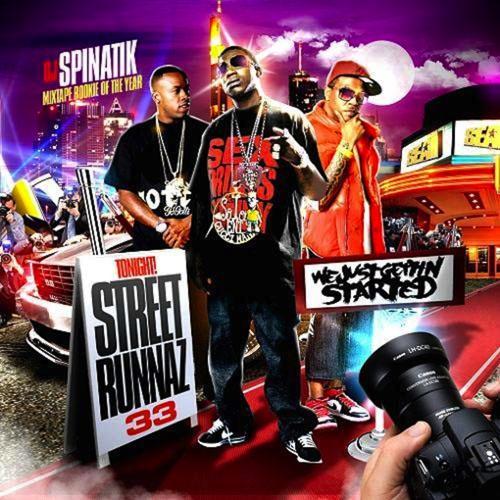 Brisco, Nipsey Hustle, Yo Gotti, E -40, Slim Thug - I Run (Remix)  (2014)