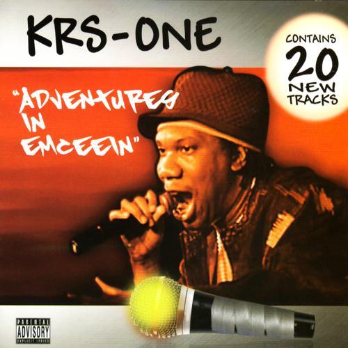 KRS-ONE, Rakim - Intro  (2008)