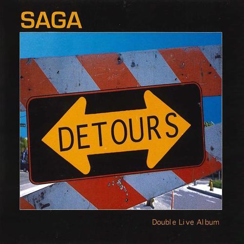 Saga - Heaven Can Wait (Live)  (1998)