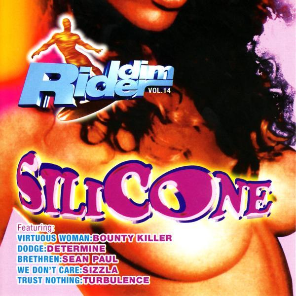 Альбом: Silicone Riddim Vol. 14