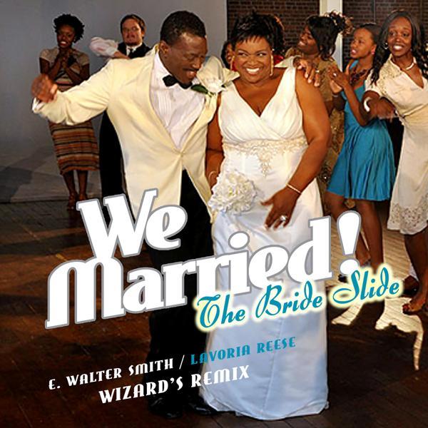 Альбом: We Married (The Bride Slide) [Wizard's Remix]