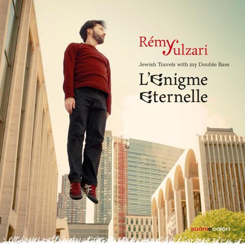 Rémy Yulzari, Petit, Lopes - Klezmer alla Sauvage  (2014)