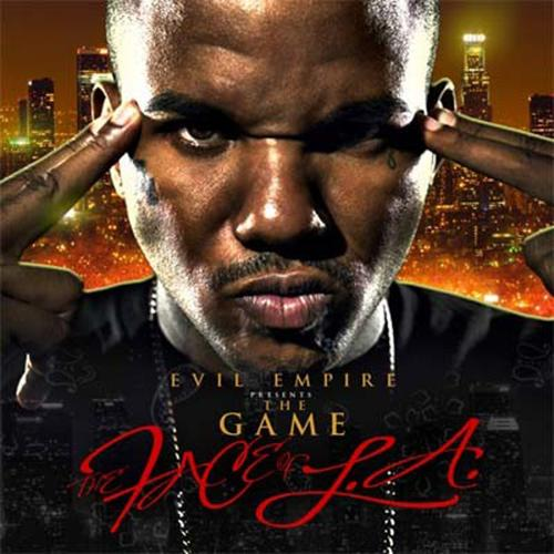 the game - Game Rollin  (2011)