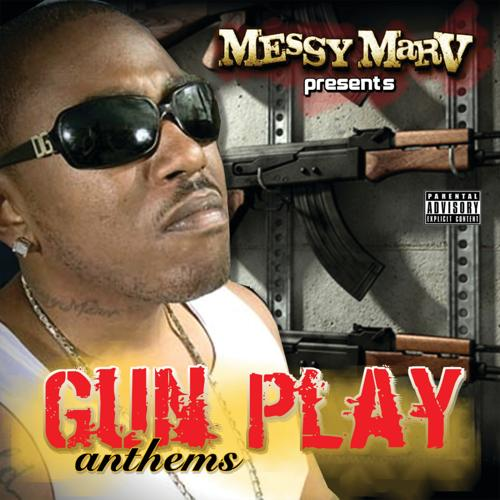 Yo Gotti, Messy Marv - Street Smarts (feat. Yo Gotti)  (2010)