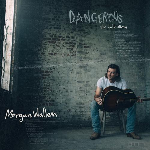 Morgan Wallen - Sand In My Boots  (2020)