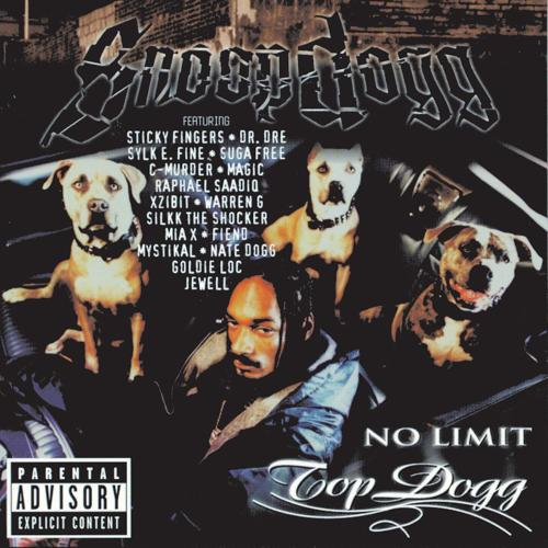 Snoop Dogg, Jewell, Dr. Dre - Just Dippin'  (1999)