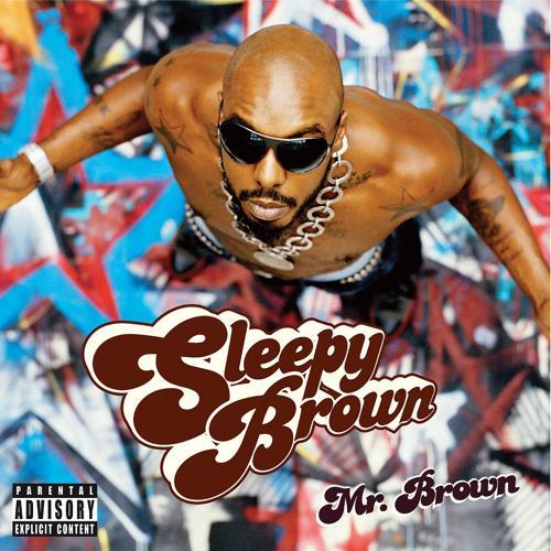 Sleepy Brown, Pharrell, Big Boi - Margarita  (2006)