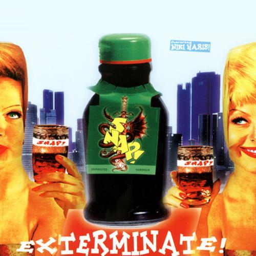SNAP!, Niki Haris - Exterminate (feat. Niki Haris)  (1990)
