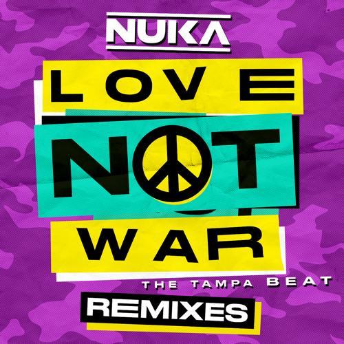 Jason Derulo, Nuka - Love Not War (The Tampa Beat)  (2021)