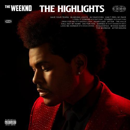 The Weeknd, Kendrick Lamar - Pray For Me  (2021)