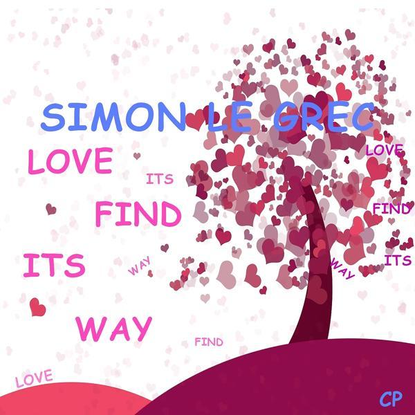 Альбом: Love Find Its Way
