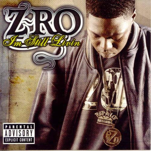 Z-Ro - Let the Truth Be Told  (2013)