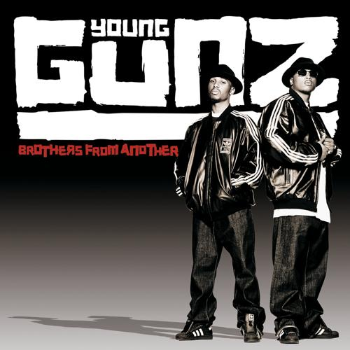 Young Gunz, Kanye West, John Legend - Grown Man Pt. 2 (Album Version (Edited))  (2005)