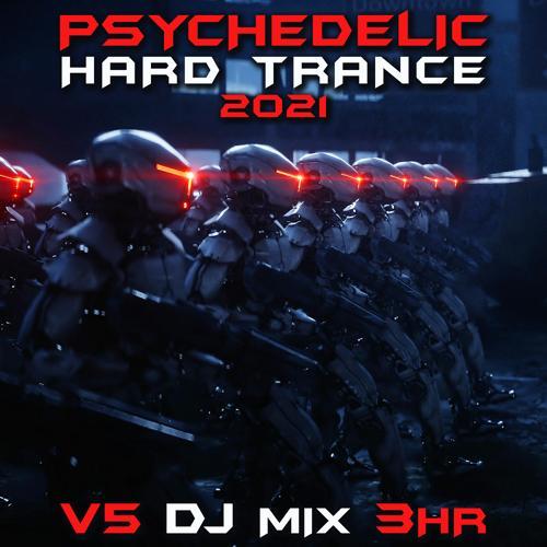 Magnum Opus - Pyroh Kun Jam (Psychedelic Hard Dark Psy Trance 2021 DJ Mixed)  (2021)