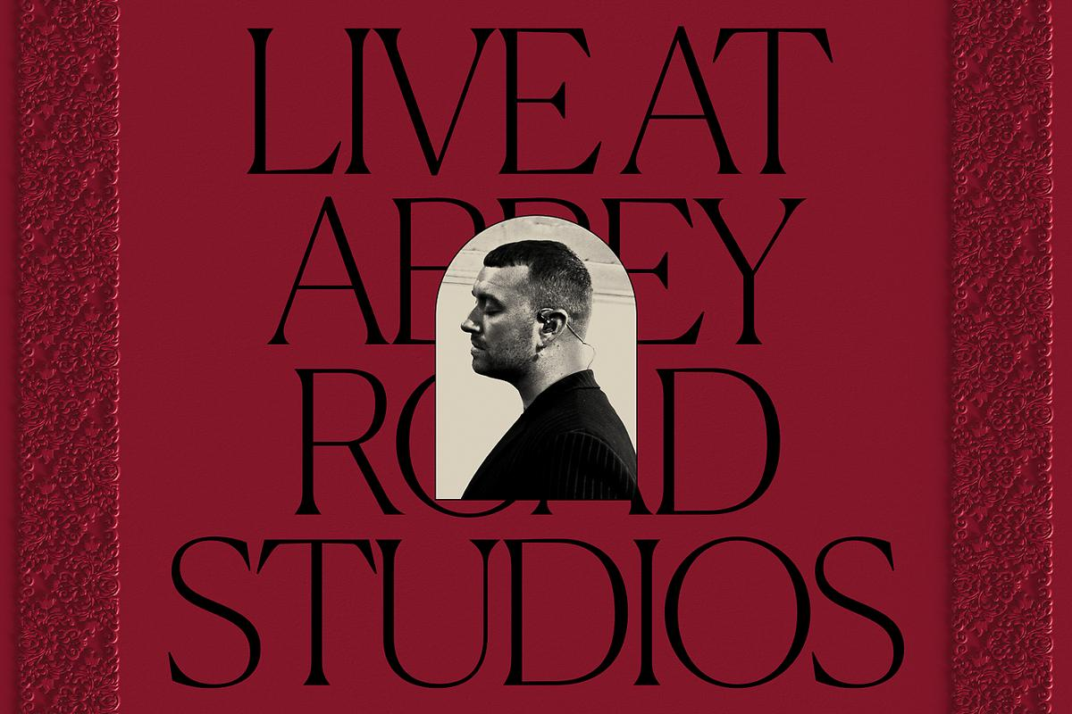 Time After Time (Live At Abbey Road Studios)