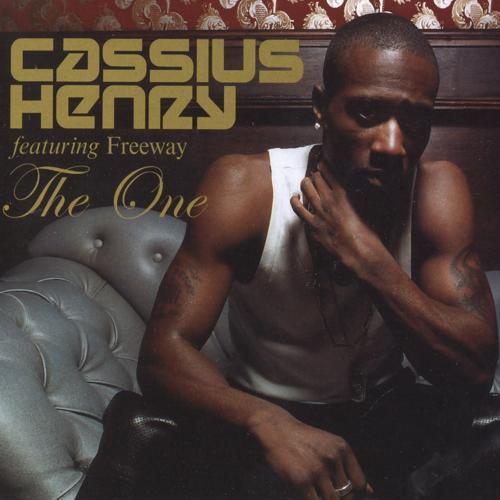 Cassius Henry, Kanye West, freeway - The One (Sequel Remix)  (2004)