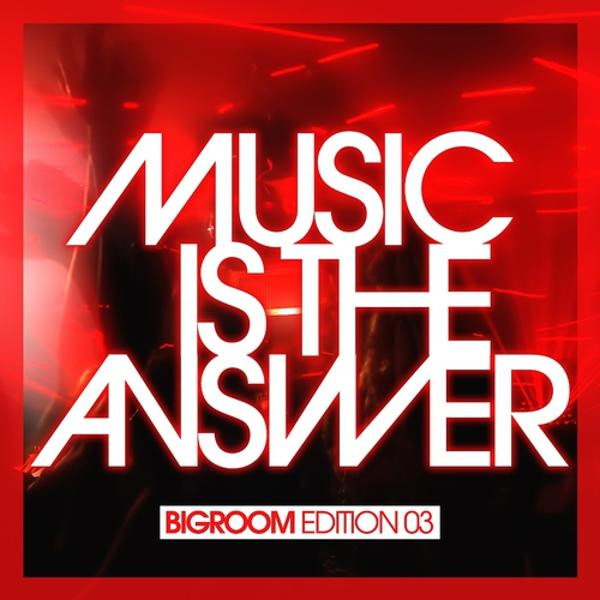Альбом Music Is The Answer