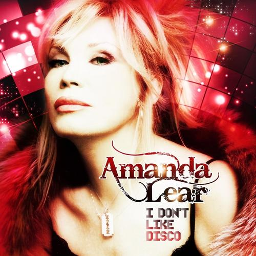 Amanda Lear - La bete et la belle (RLS Mix Radio Edit)  (2012)