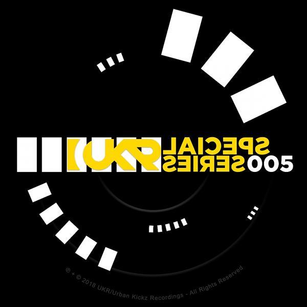 Альбом: UKR Special Series 005
