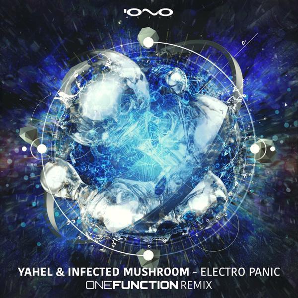 Альбом: Electro Panic (One Function Remix)