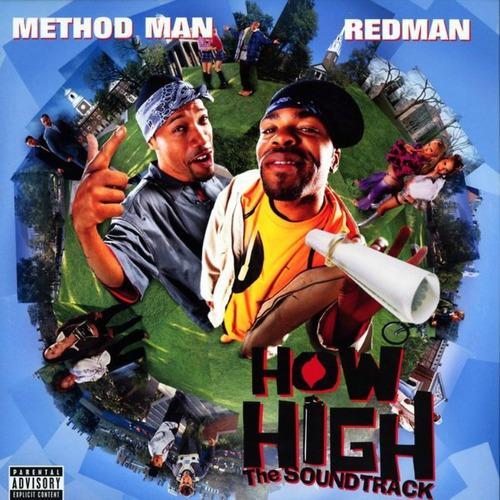 How High The Original Motion Picture Soundtrack, Method Man, Redman - Part II [Album Version (Explicit)]  (2012)