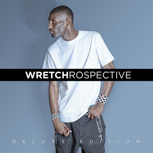 Badness, Ghetto, Wretch 32 - Ina Di Ghetto (feat. Badness & Ghetto)  (2012)
