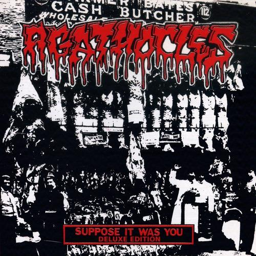 Agathocles - Majesty of Fools  (2013)