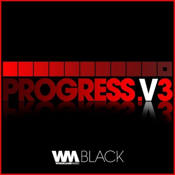 Альбом: Progress, Vol. 3
