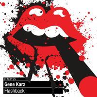 Gene Karz - K2