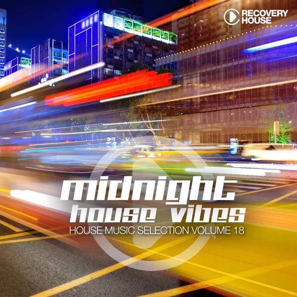Альбом: Midnight House Vibes, Vol. 18
